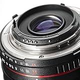 Walimex Pro 12mm f1:2,8 Festbrennwe...