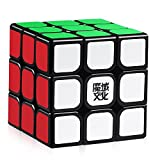CubeArena MoYu Aolong V2 - Magic Cube Dernière Version Noir - Cube 3x3x3 par