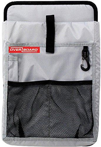 Overboard–Mochila Organizador Caso Pulgadas Macbook Air/MacBook Pro/Pro Retina/iPad/iPad Pro, 4 x 24 x 37 cm
