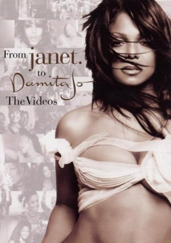 Janet Jackson: From Janet To Damita Jo - The Videos [DVD]
