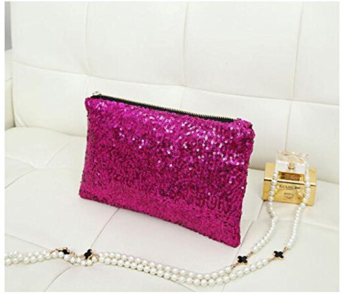 WiTa-Store Beauty Case da viaggio, Pink21 (rosa) - 4060131022490 Pink