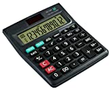 #5: SaleOn™ MJ-120T Financial and Business Tax Calculator-551