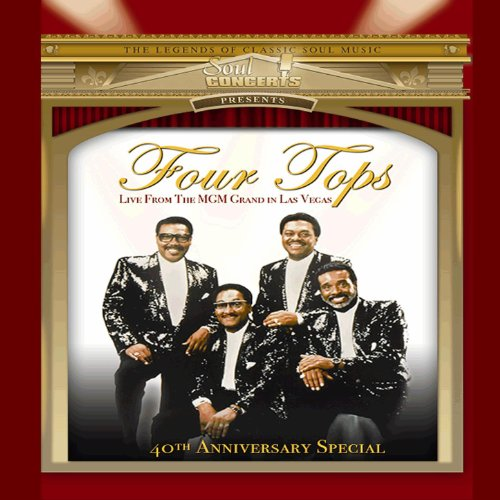 Four Tops Greatest Hits By The Four Tops On Amazon Music
