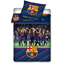 Funda nordica FC Barcelona 160x200 jugadores