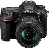 Nikon D500 Digitale Spiegelreflexkamera (20.9 Megapixel, 8 cm (3,2 Zoll) LCD-Touchmonitor, 4K-UHD-Video) Kit inkl. Nikkor AF-S DX 16-80mm 1:2;8-4 E VR ED Objektiv - 13