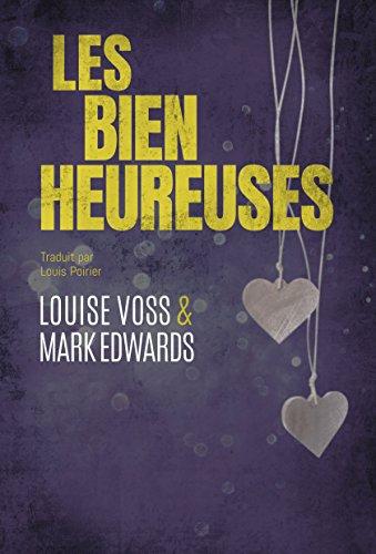 Les Bienheureuses (Une enquête de l'inspecteur Lennon t. 2) par Louise Voss