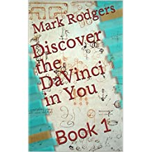 Discover the DaVinci in You: Book 1 (English Edition)