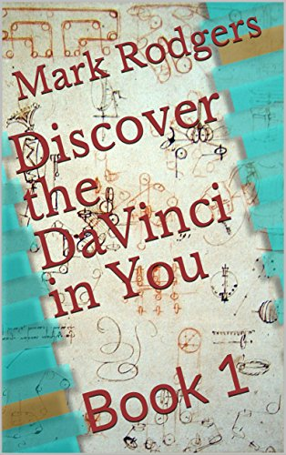 discover-the-davinci-in-you-book-1-english-edition