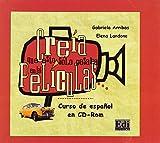 Creia que esto solo pasaba en las peliculas. CD-ROM: Curso de espanol - Gabriela Arribas, Elena Landone