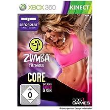 Zumba Fitness Core (Kinect) - [Xbox 360]