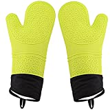 Best Mitaines Four - Selecto Bake–Coque en silicone four Mitaines Secure-grip Motif Review
