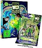 Ben 10 Alien Force - Staffel 1 / Vol. 1 inkl. Bandai Actionfigur -