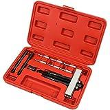 Timbertech - Kit de extractores de rodamiento ( 12 piezas)