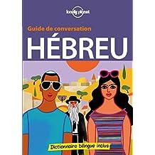 Guide de conversation Hébreu - 1ed