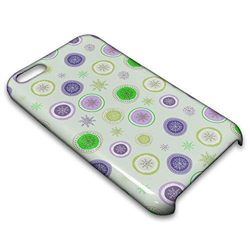 farmygadget Coque Case Étui Impression Complète type pour smartphone Apple 00015i