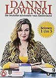 Danni Lowinski S1-3 [DVD-AUDIO]