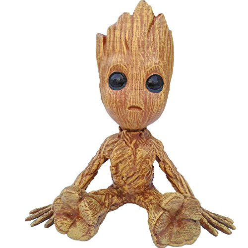 Guardians of the Galaxy 2: Baby Groot toy replica gift item, showpiece