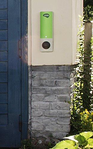 SimpleSocketStart von ubitricity | 4,6 kW | AC | Mode 3 | Für den Innen- und Außenbereich