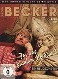 Jürgen Becker Live/Ja, was kostenlos online stream