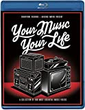 Your Music Your Live - A Collection Of Our Most Essential Music Videos [Blu-ray]
