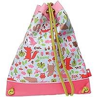 Sigikid Mädchen, Gepäck-Serie, Pink