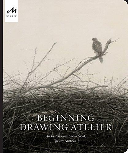 Beginning Drawing Atelier por Juliette Aristides
