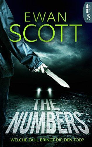 Buchseite und Rezensionen zu 'The Numbers - Welche Zahl bringt dir den Tod?' von Ewan Scott