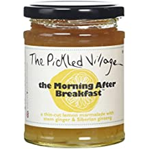 The Pickled Village The Morning After Breakfast Marmalade 340 g (Pack of 6)