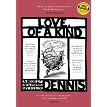 Love, Of a Kind (English Edition)