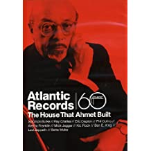 Various Artists - The House That Ahmet Built