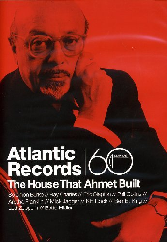 various-artists-the-house-that-ahmet-built-dvd