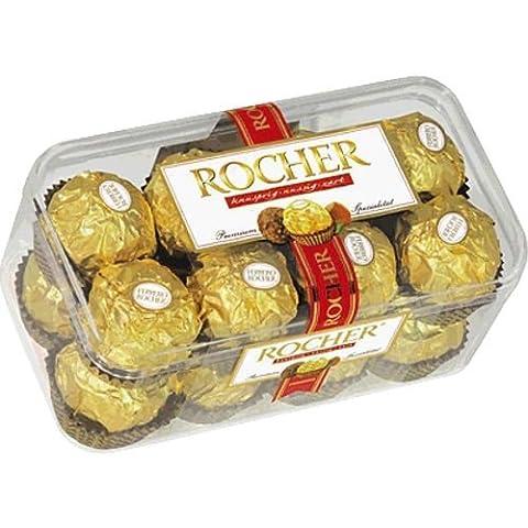 Ferrero Rocher 16er 200g