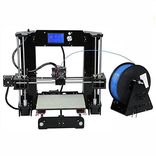 INNOVATION Imprimante de Bureau Domestique à Domicile Tridimensionnelle Prusa I3 3D Haute Qualité Européenne , 1