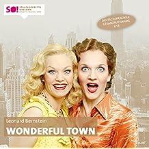 Wonderful Town - Das Musical - Deutschsprachige Gesamtaufnahme Live