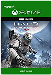 Halo:  Spartan Assault | Xbox One - Codice download