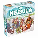 Via Nebula: Familienspiel