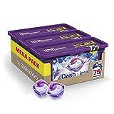 Dash 3en1 Envolée d'air 75 lavages (lot 3x25 doses)