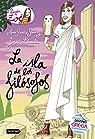 La isla de los filósofos: La Banda de Zoé 14 par García-Siñeriz