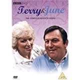 Terry and June - Series 7 [DVD][1983]