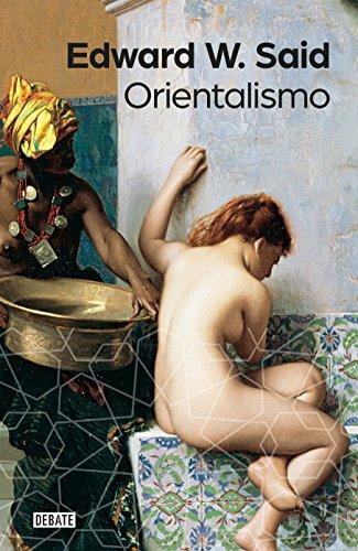 Orientalismo por Edward W. Said