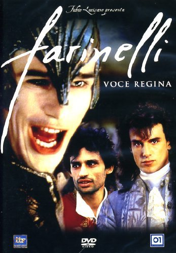Bild von Farinelli - Voce Regina [IT Import]