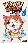 YO-KAI WATCH 02 par Konishi