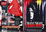 Silent Night Deadly Night 3 (strong uncut) small bookbox