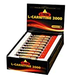 X-Treme L-Carnitine 2000 Ampullen, 20 x 25 ml