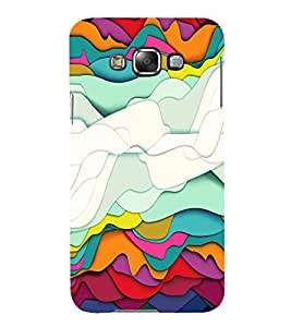 PrintVisa Designer Back Case Cover for Samsung Galaxy E5 (2015) :: Samsung Galaxy E5 Duos :: Samsung Galaxy E5 E500F E500H E500Hq E500M E500F/Ds E500H/Ds E500M/Ds (Painitings Watch Cute Fashion Laptop Bluetooth )