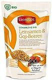 Linwoods Cereali ad alto tasso di fibre