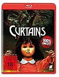 Curtains - Wahn ohne Ende [Blu-Ray] [Francia]