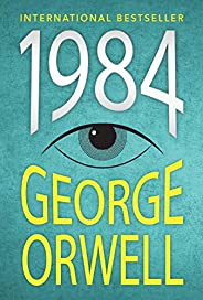 1984 (Hardcover Library Edition)