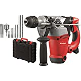 Einhell RT-RH 32 - Martillo anti vibración