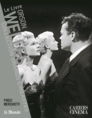 Orson Welles por Paolo Mereghetti